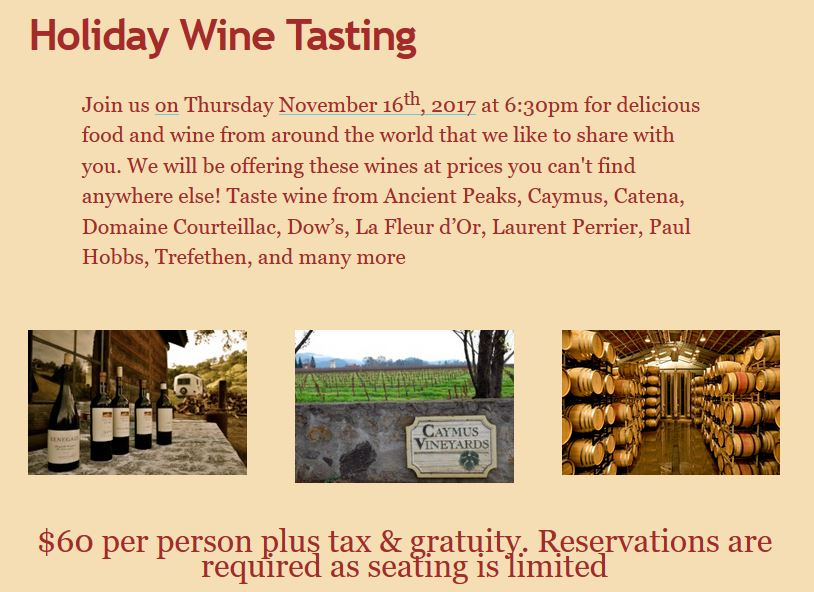 Holiday-Wine-Tasting-Nov-16-2017
